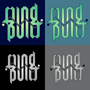 Logo Mind Built